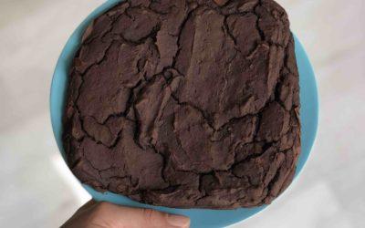 Brownies, maar dan anders